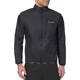 Воде Drop Велосипед Дождь Куртка III - Черный
