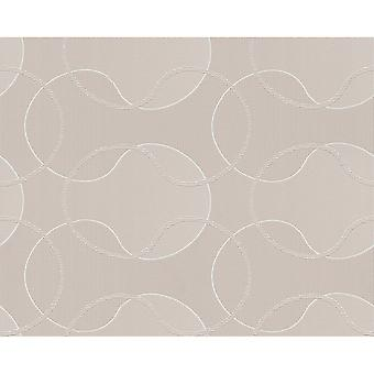 A.S. skapande som skapande geometriska mönster cirklar glitter Trail motiv texturerat tapeter 953422