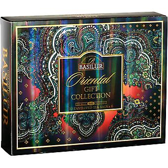 Oriental Collection-gift Box-assorted Tea Bags