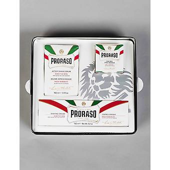 Proraso Vintage Tin Selection - Sensitive