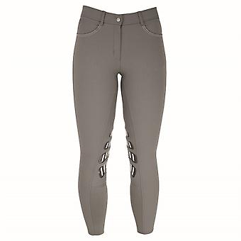 Hy Womens Performance Selby Cool Breeches Jodhpurs Trousers Bottoms Pants