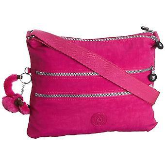 Kipling Alvar - Donna Pink (Verry Berry) One Size shoulder bags