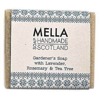 Jardineiro ' s sabonete bar-Mella handmade sabonetes Shetland