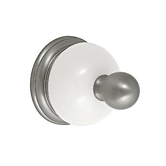 Delta Select 69335-SN Bathroom Robe Hook 2.5