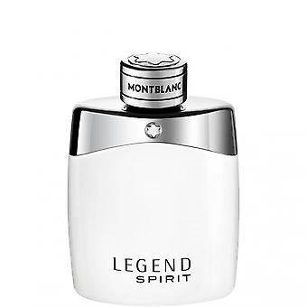 Legend Spirit Toilet Water