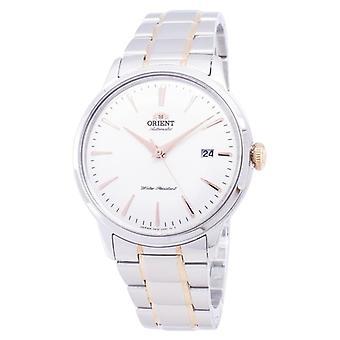 Orient Bambino Ra-ac0004s00c automatische Japan gemaakt mannen ' s-horloge