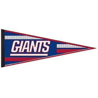 Wincraft NFL tuntui Pennant 75x30cm-New York Giants