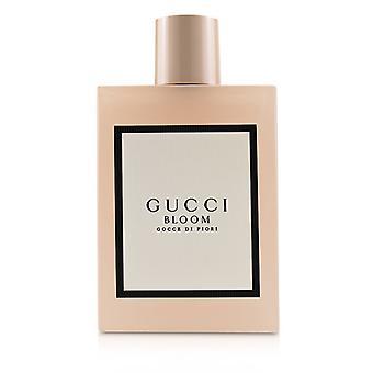 Gucci Bloom Gocce Di Fiori Eau De Toilette Spray - 100ml/3.3oz