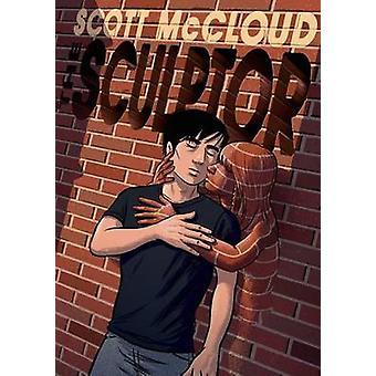 The Sculptor by Scott McCloud - 9781596435735 Book