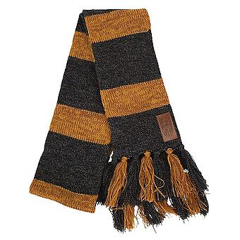 Fantastic Beasts Find Them Newt's Hufflepuff Knit Scarf