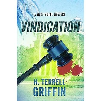 Vindication by H Terrell Griffin - 9781608092765 Book