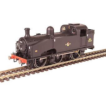 Hornby R3406 0-6-0T Abteilung Nr.14 J50 Baureihe späte BR Lokomotive