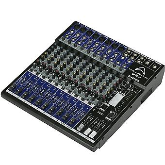 Wharfedale Pro Wharfedale Sl824usb Pa Mixer