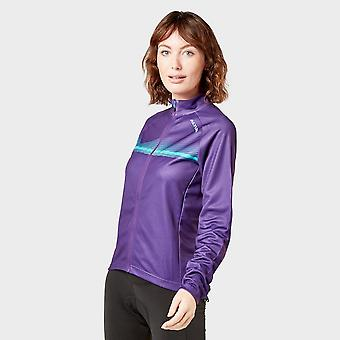 New Altura Women's Airstream Cycling Jersey Purple
