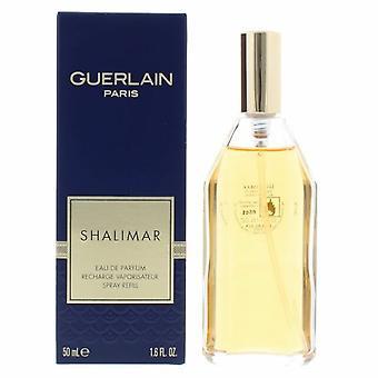 Guerlain Shalimar Refill Eau de parfum EDP 50ml