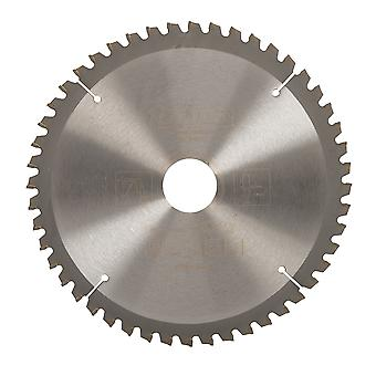 Construction Saw Blade - 184x30mm 48T