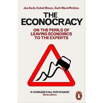 Econocracy by Joe Earle