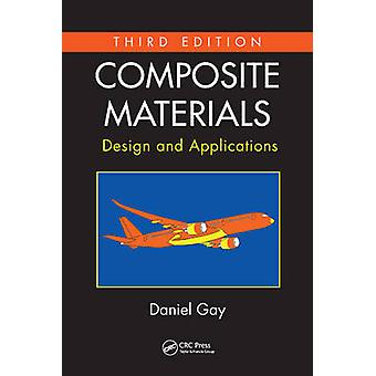 Composite Materials by Daniel Gay