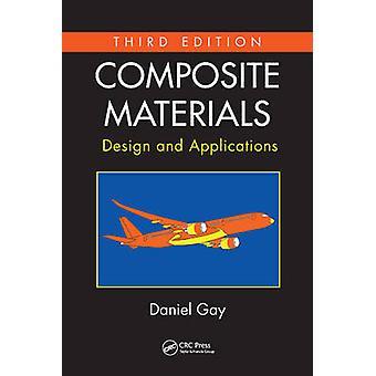 Composite Materials par Daniel Gay