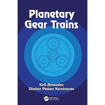 Planetary Gear Trains by Arnaudov & Kiril