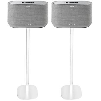Vebos Bodenständer Harman Kardon Citation 500 weiß Set