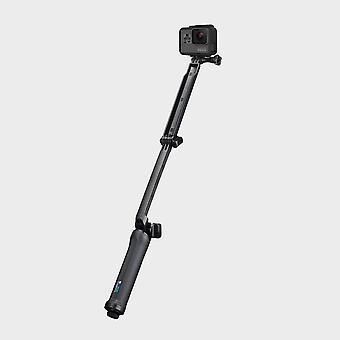 New Black Go Pro 3-Way Arm