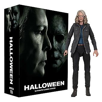 "Halloween (2018) 7"" Laurie Strode Action Figure"