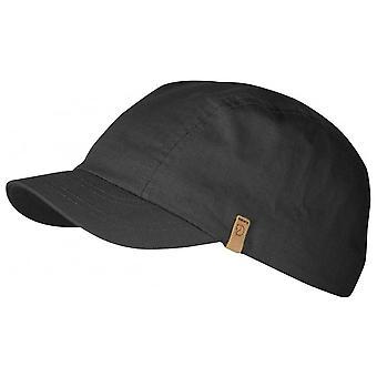 Fjällräven Abisko Pack Cap - tummanharmaa