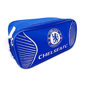 Chelsea FC Official Swerve Shoe Bag