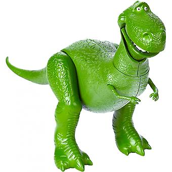 Disney Pixar Toy Story Rex Poseable Action Figure 23cm