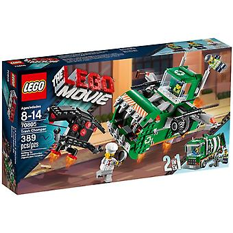 LEGO 70805 Waste Cracker