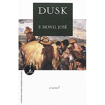 Dusk by Jose & F. Sionil