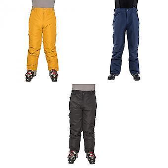 Trespass Mens Roscrea calças de esqui