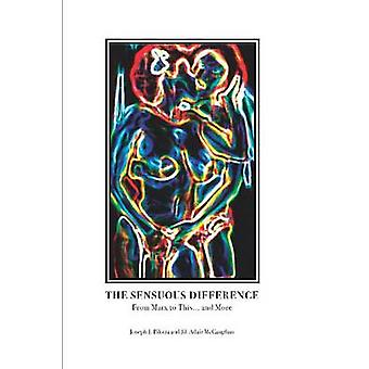 The Sensuous Difference - From Marx to This... and More by Joseph J. P