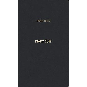 Sherrie Levine - Diary 2019 by Sherrie Levine - 9781644230015 Book