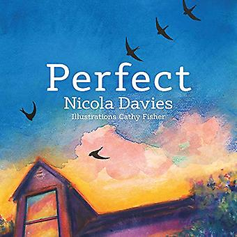 Perfect by Nicola Davies - 9781912213498 Book