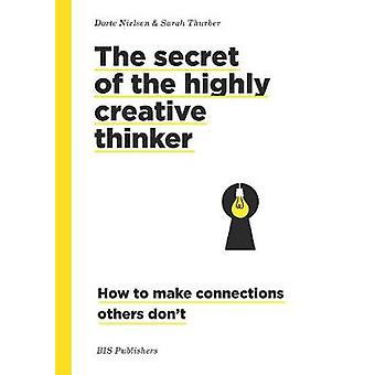 Secret of the Highly Creative Thinker - How to Make Connections Other