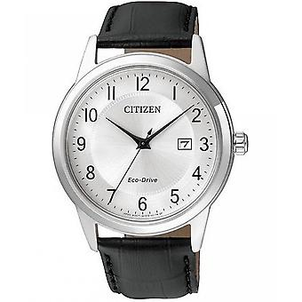 Citizen mens watch sports eco-drive AW1231-07A