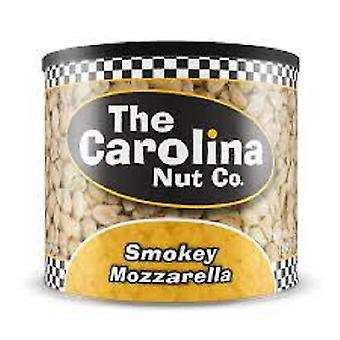 Carolina Nut Co. Smokey Mozzarella Peanuts