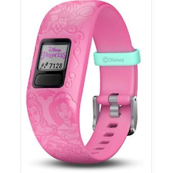 Garmin Activity Tracker vivofit jr. 2 Disney princesses pink 010-01909-14