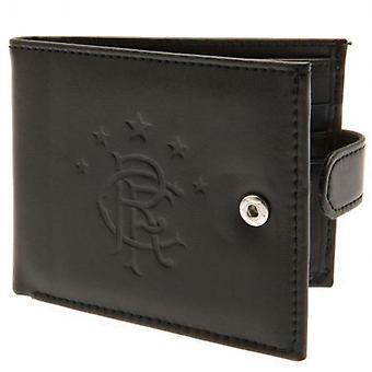 Rangers rfid Anti Fraud Wallet