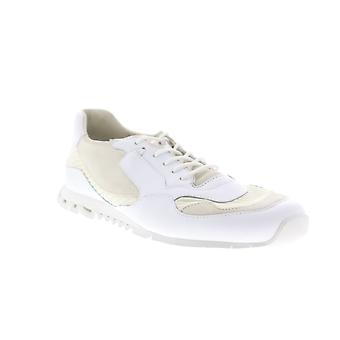 Camper Nothing  Mens White Leather Low Top Euro Sneakers Shoes