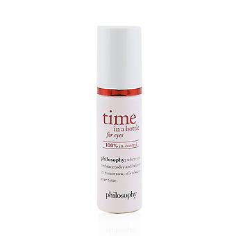 Time in a bottle for eyes serum 100% in control 249472 15ml/0.5oz