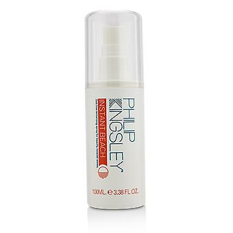 Instant beach salt free texturizing spray (for beachy, tousled waves) phi448 219415 100ml/3.3oz