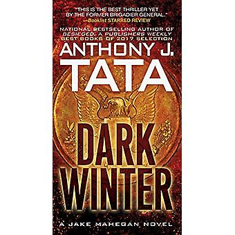 Dark Winter by Anthony J. Tata - 9780786043088 Book