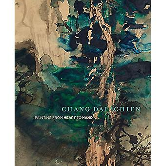 Chang Dai-chien - Painting from Heart to Hand by Mark Dean Johnson - 9