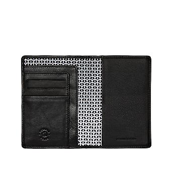 6345 Nuvola Pelle Card cases in Leather