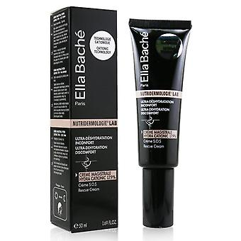 Ella Bache Nutridermologie Lab Creme Magistrale Hydra Cationic 17,9% Rescue Cream - 50ml/1.69oz