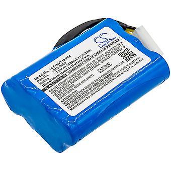 Bateria para Neato 205-0001 945-0005 945-0080 XV-11 XV-12 XV-14 XV-15 XV-21 XV-25