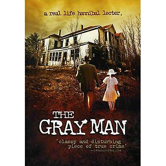 Gray Man [DVD] USA import